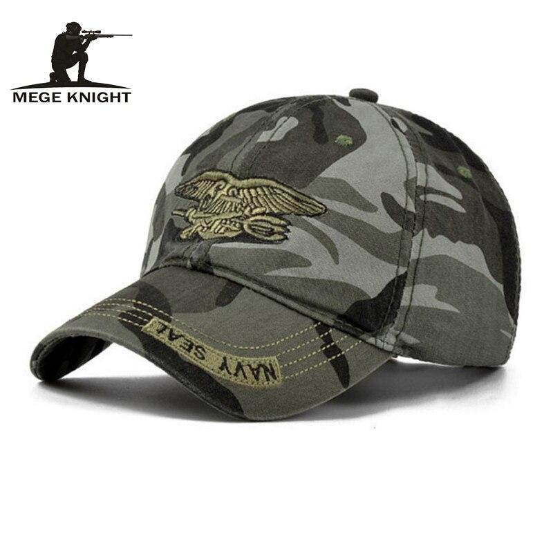 Prix pour MEGE D'été Mode Camcouflage casquette de baseball, unisexe Tactique Casual Hip Hop chapeaux, casquettes réglable taille 55-59 cm
