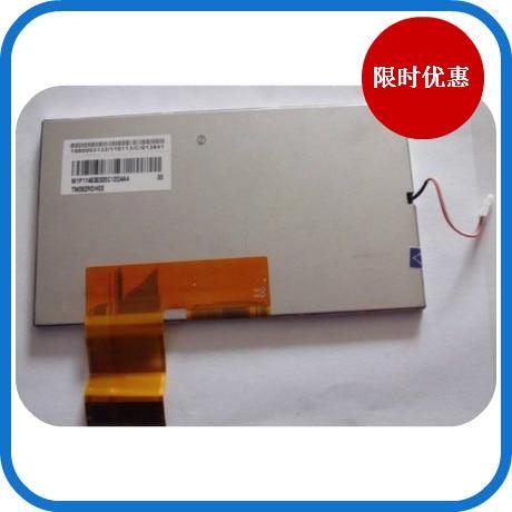 все цены на Chong four drill sales quality assurance new original package Pegasus 6.2 inch TM062RDH03 LCD screen онлайн