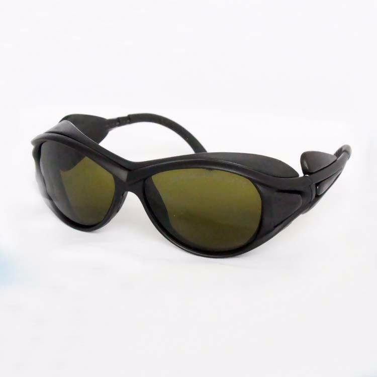 190-450nm ve 800-2000nm için lazer güvenlik gözlükleri Optik - Güvenlik ve Koruma - Fotoğraf 3