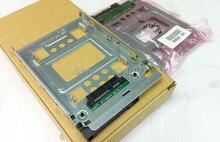 Free Shipping 654540-001  2.5 to 3.5 Hard Disk transfer bracket Hot Swap Hard Disk bracket  for HP GEN8/N54L