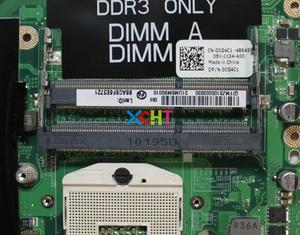 Image 3 - עבור Dell Inspiron N4010 CG4C1 0CG4C1 CN 0CG4C1 DAUM8AMB8D0 מחשב נייד האם Mainboard נבדק