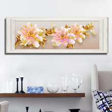 Diamond Painting PeonySpecial, Embroidery, Full, Diy Mosaic, Picture Of Beads, Cross Stitch, Home Decor.L117