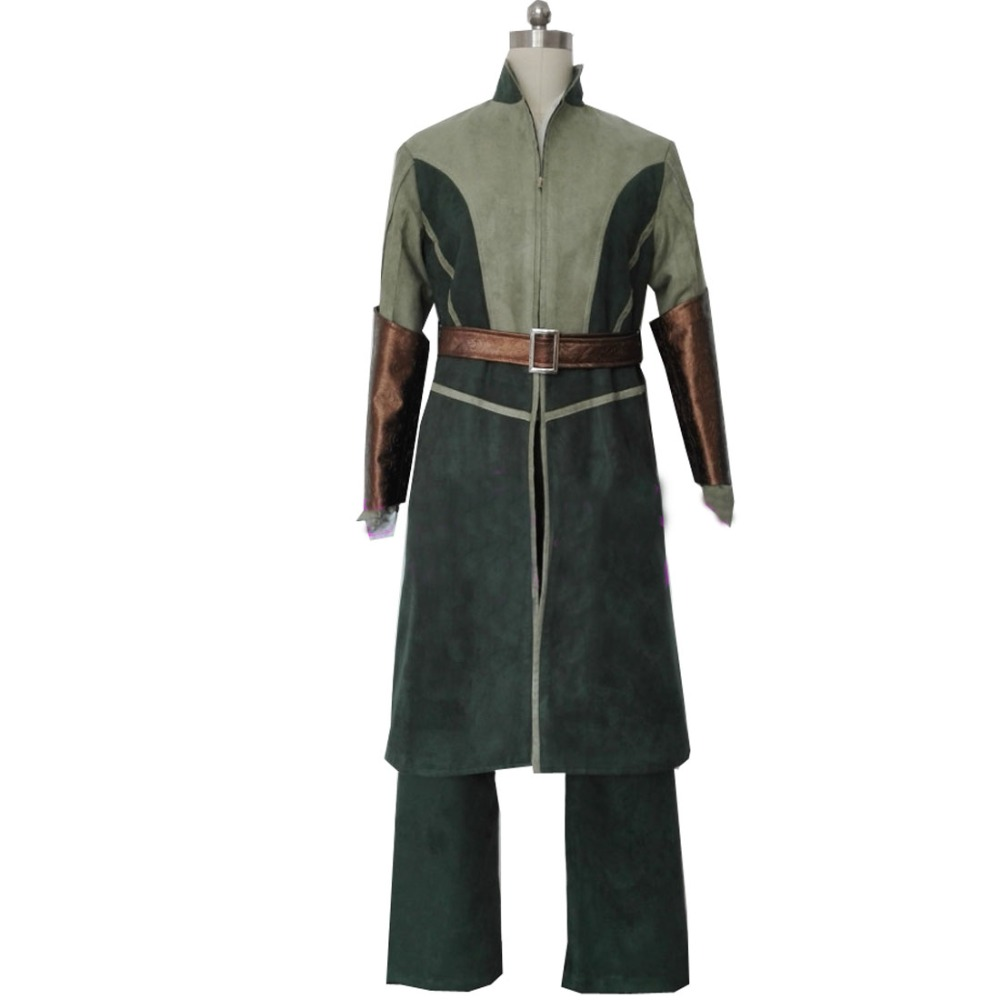 2018 Hot Selling halloween costumes the Lord of the rings ...