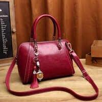 Weibliche Marke Mode Damen Schulter Messenger Taschen Aus Echtem Leder Frauen umhängetasche für Mädchen Marke Handtaschen Bolsas Neue T55
