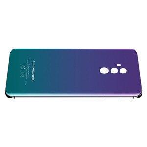 Image 2 - Roson pour Umi Umidigi Z2 boîtier de batterie batterie de protection couverture arrière remplacement adapté pour Umi Umidigi Z2 accessoires de téléphone portable