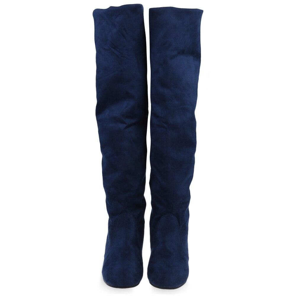 bottes en daim femmes-achetez des lots à petit prix bottes en daim