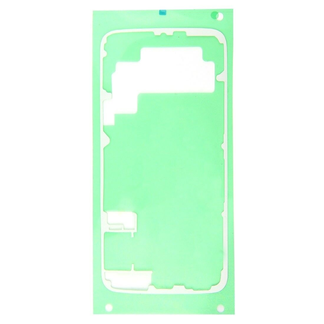 For Samsung Galaxy S6 SM-G920 LCD Front Frame Board Back LCD Battery Back Cover Door Adhesive Sticker image