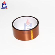 High Quality 40mm 4cm x 30M Adhesive Tape High Temperature Heat Resistant Polyimide Tape 260-300 Degree for Electronic Industry