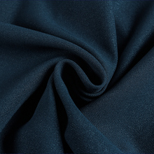 Blue Two Piece Ladies Formal Skirt Suit Office Uniform Designs Women Business Suits for work