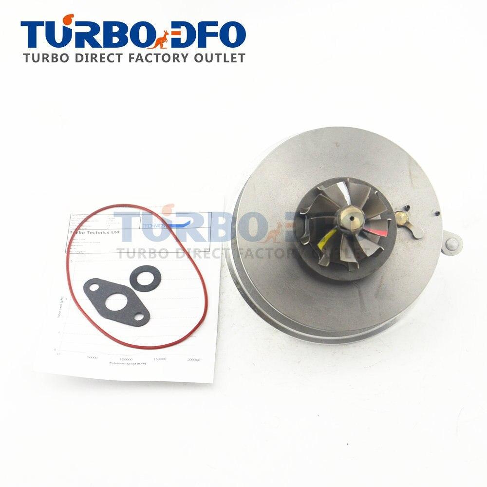 GT2256V 736088 Turbo CHRA Balanced For Mercedes-PKW Sprinter I 216CDI / 316CDI 15Kw 156Hp OM647 DE LA 27 - Turbine Cartridge NEW