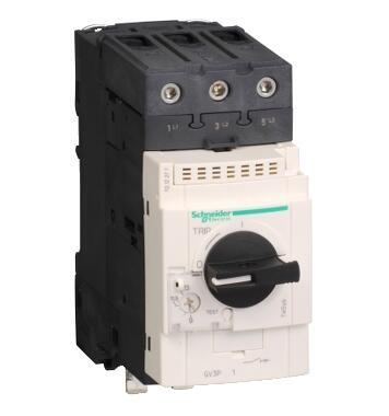 Gv3 P двигателя тепла Магнитная автоматический выключатель gv3p401 gv3 p401 30 40 принести everlink терминала