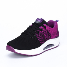 Outdoor Sport Shoes Summer Breathable Sneakers Running Shoes