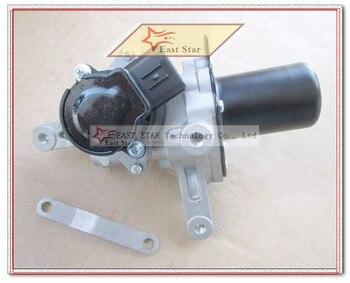 Turbo Electric Actuator Solenoid Valve Wastegate CT16V 17201-OL040 17201-30110 For TOYOTA HILUX Landcruiser D-4D 06 1KD-FTV 3.0L