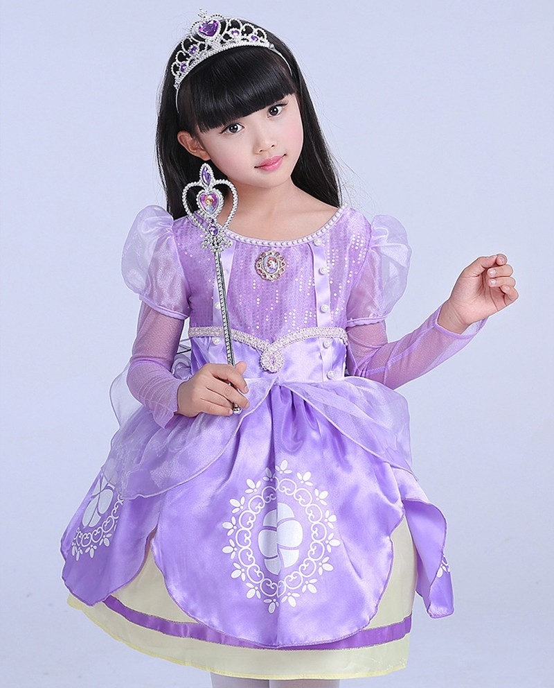 Cosplay Dress Girl (10)