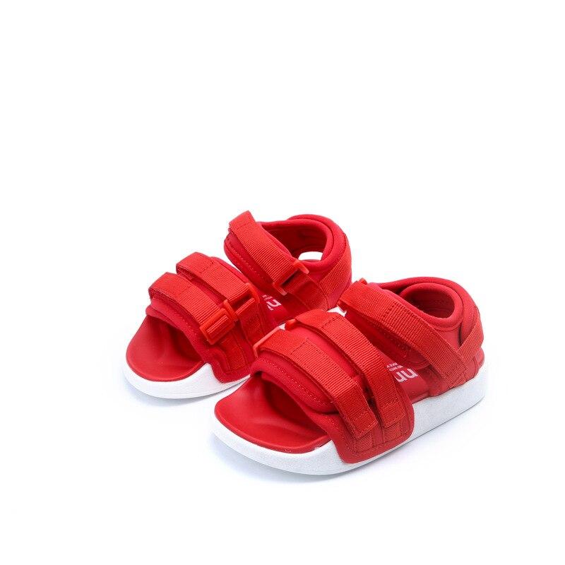 b766e780c52 Zaizaile 2018 καλοκαιρινό παιδικό παπούτσια παντελόνι παιδιών ...