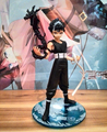 20cm YuYu Hakusho Anime Hiei Boxed Action Figures PVC brinquedos Collection Figures toys for christmas gift