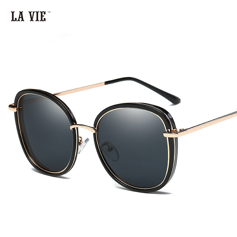 New Retro Polarized LA