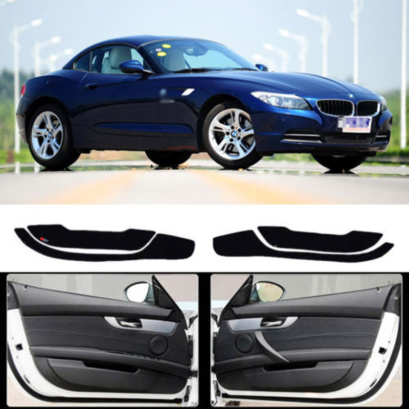 Bmw Z4 2009 For Sale: Brand New 1 Set Inside Door Anti Scratch Protection Cover
