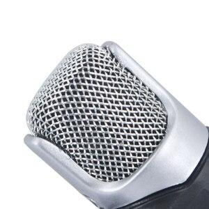 Image 3 - Kebidu elektryczny kondensator Stereo czysty głos mini mikrofon do komputer stancjonarny Laptop telefon komórkowy do Samsung galaxy S3 S4