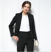 THYY 2018 Solid Spring Autumn Coat Blazer Women Suit Ladies Refresh Blazers Comfortable Women's Blazers Free Shipping A801