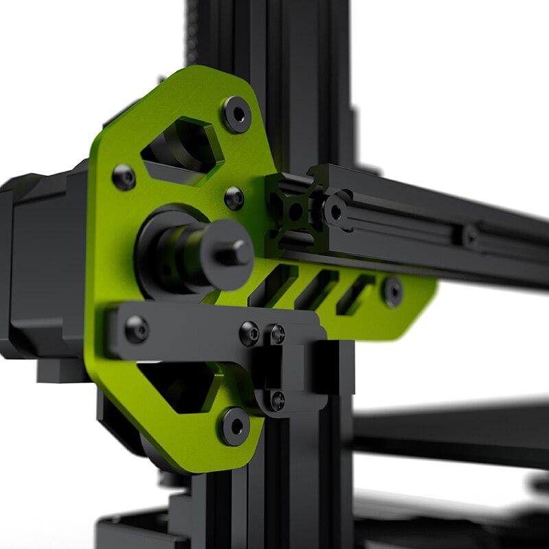 TEVO Tarantula TEVO imprimantes 3D imprimante 3D kit de bricolage imprimante 3d impresora avec le plus récent contrôleur Borad impression Stable - 2