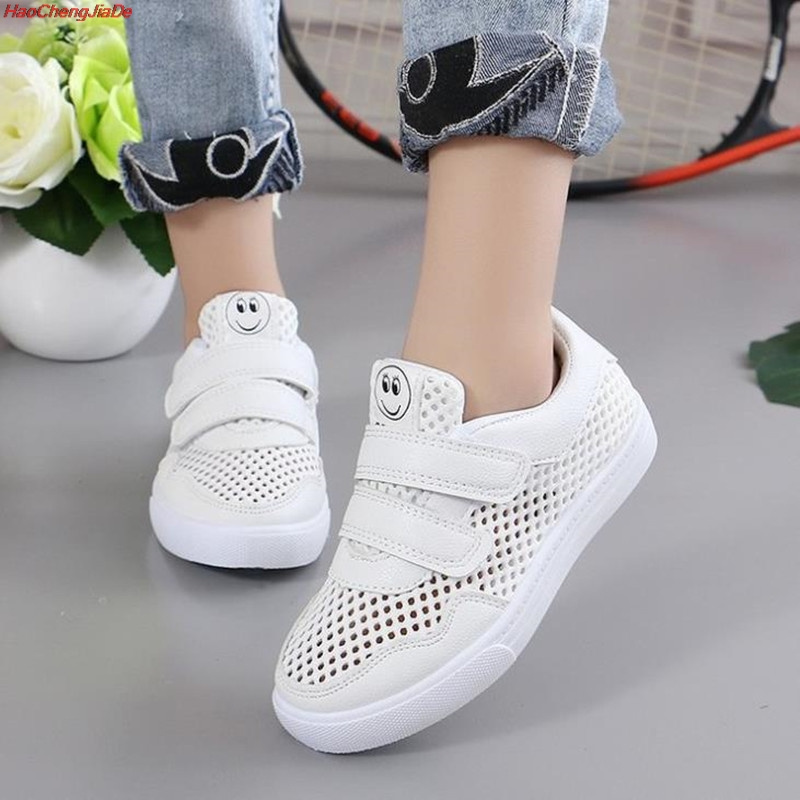 Children Shoes Kids Sneakers Girls Autumn Breathable Boys Casual Fashion-Brand Outdoor