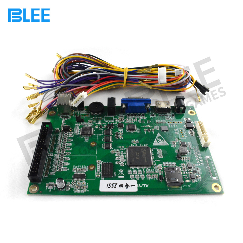 Box 6S 1388 in 1 PCB pando Arcade Game Board Supports VGA USB Family Version game console for HDMI HD fighting Video Games