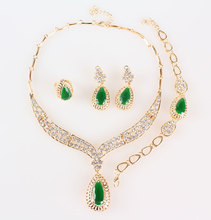 Women Jewelry Set