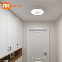 Xiaomi Yeelight YLXD09YL LED Ceiling Light Human Body / Photosensitive Sensor Induction Smart LED Lighting Lamp AC220 240V