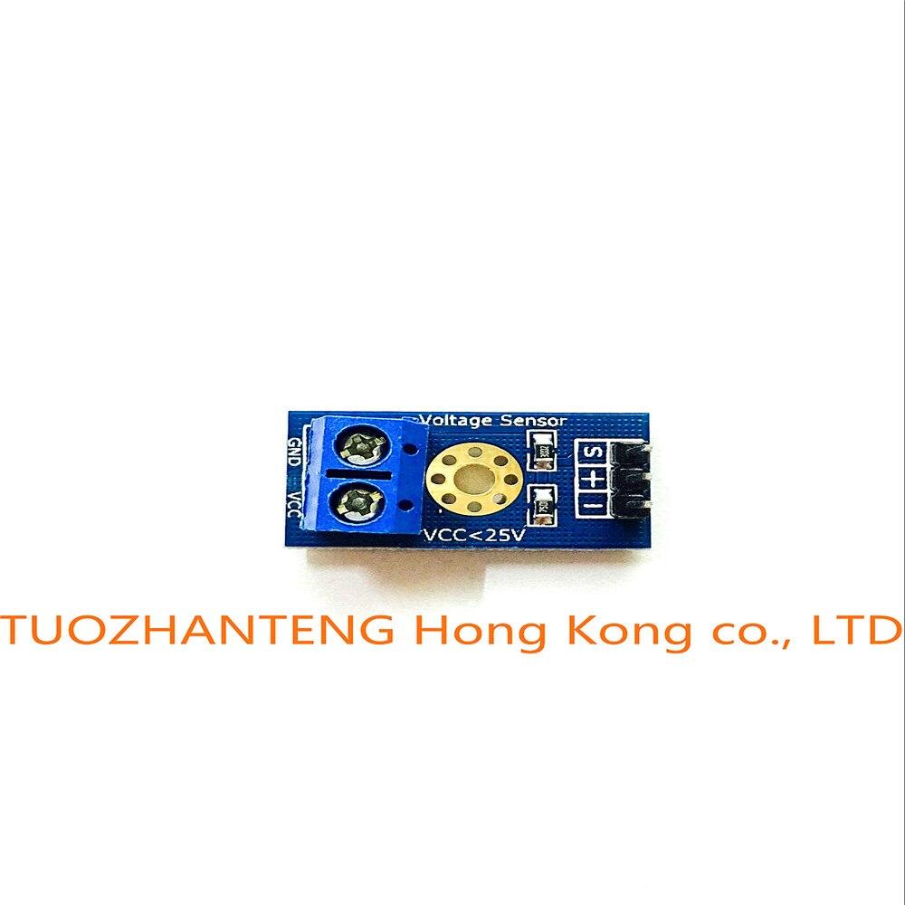 1PCS/LOT Standard Voltage Sensor Module Test Electronic Bricks For Robot For Arduino