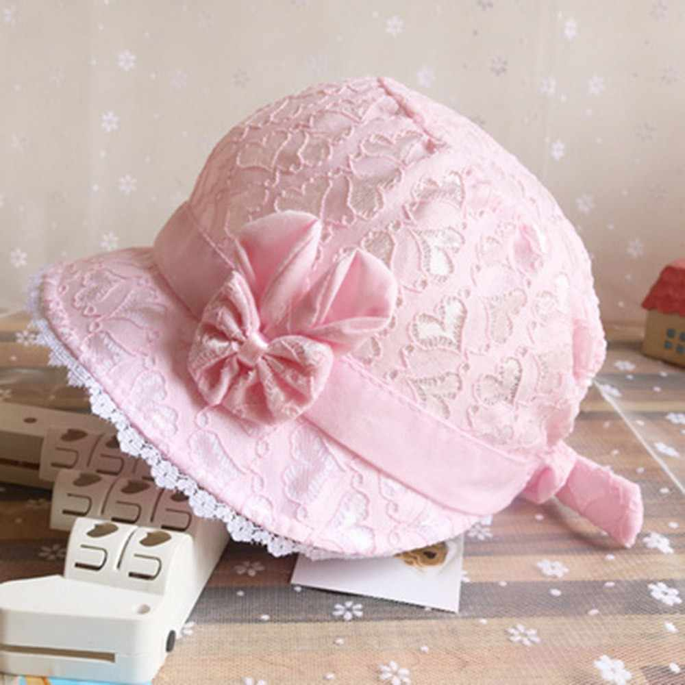 Baby Toddler Girls Summer Cartoon Hat Infant Peach Heart Printing Cap Hats For Newborn Babies Czapka Dziecko Cute Baby Beanie
