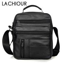 Brand Men Bag 2020 Fashion Mens Shoulder Bags High Quality Leather Casual Messenger Bag Business Mens Travel Bags Handbags