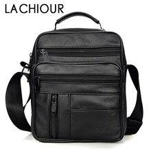 Marke Männer Tasche 2020 Mode Herren Schulter Taschen Hohe Qualität Leder Casual Messenger Tasche Business männer Reisetaschen Handtaschen
