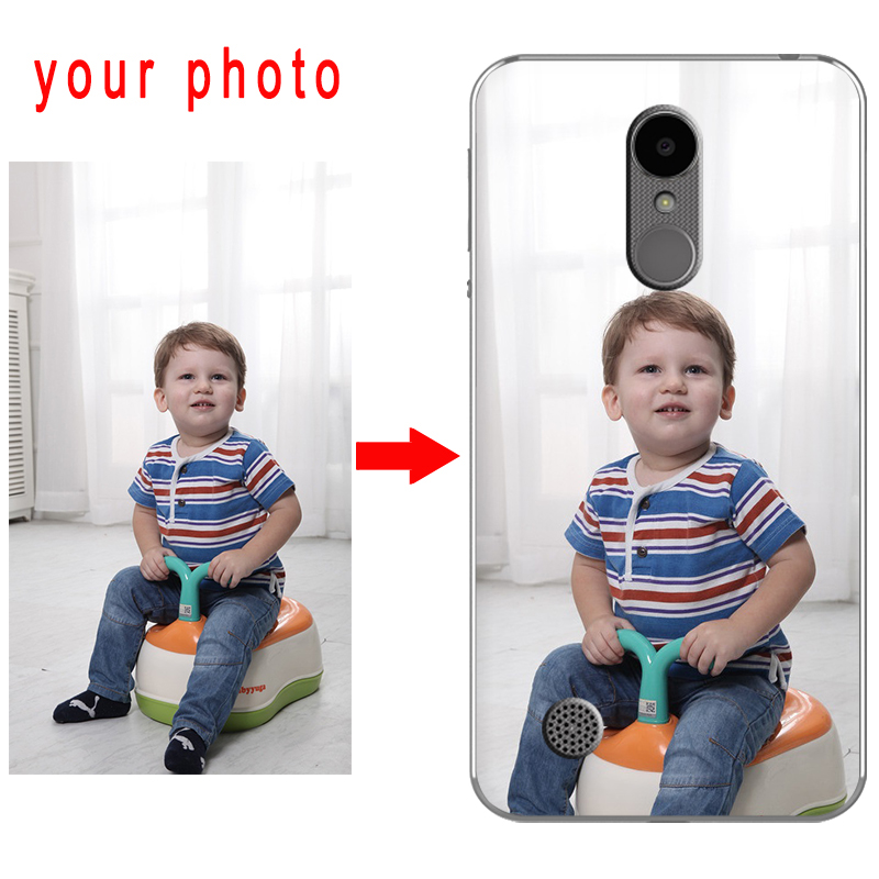 mosirui for MOTO G2/XT1063 G5 Plus X 2017 m/XT1662 Customized Photo Cover Name DIY Case TPU silicone soft shell Customized ...