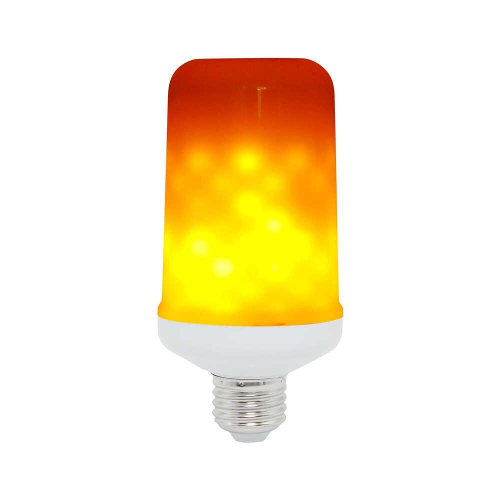 Mes Ampoules Led Scintillent ampoule led effet de flamme scintillement ampoules e27 220v