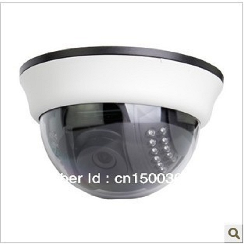 New Arrival Onvif 1/3 Color CMOS Real 720P /HD1080P/4MP/5MP IR Indoor Day & Night Vision Dome Camera CCTV Camera IP Camera new type best price 1 2 7 color cmos real 1200tvl high resolution ir indoor mini dome camera cctv camera free shipping
