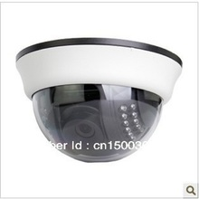 New Arrival Onvif 1/3″ Color CMOS Real 720P /HD1080P/4MP/5MP  IR Indoor Day & Night Vision Dome Camera CCTV Camera IP Camera