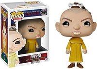 Original Funko pop American Horror Story 4 Freak Show Pepper Vinyl Figure Collectible Model Toy with Original box