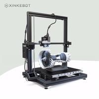 Extended Large 3D Printer Original Ultimaker 2 UM2 Include All 3D Printer Parts
