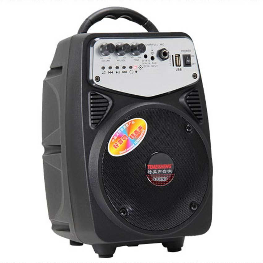TEMEISHENG 30 W Draagbare High Power Draadloze Bluetooth Speaker - Draagbare audio en video - Foto 2