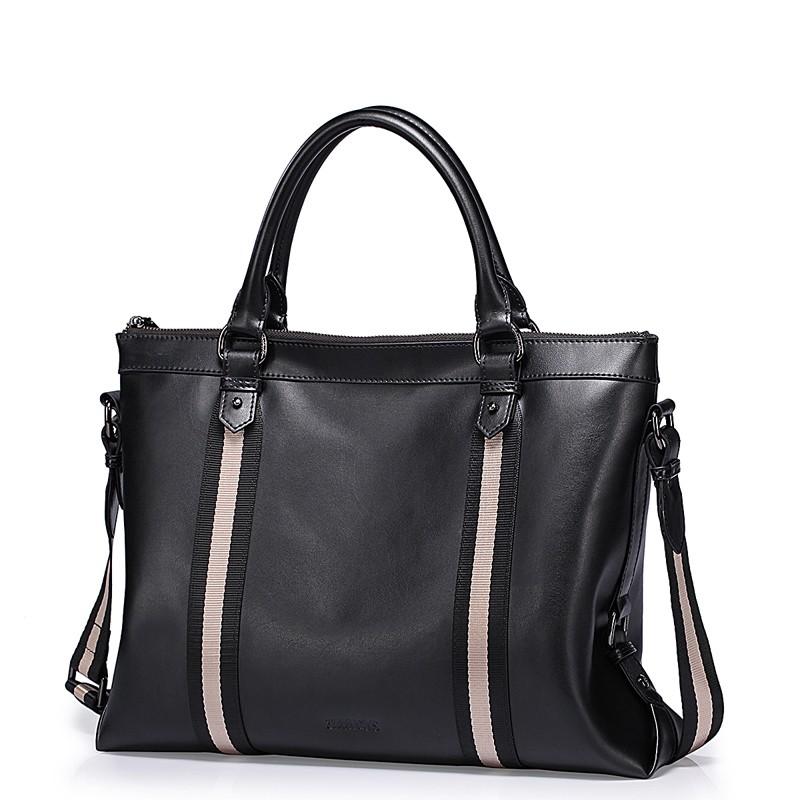 SAMMONS men genuine leather briefcase  190209-01_01