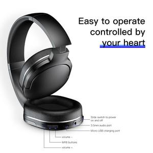 Image 5 - Bluetooth 5.0 Wireless Headphone Earphone Handsfree Headset For Ear Head Phone For Andriod IOS For iPhone Xiaomi Huawei Earbuds