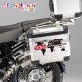 For BMW Motorrad  S1000XR F800R K1200R  F650GS F700GS F800GS R1200GS ADV Helmet Motorcycle Decal Sticker Waterproof  M 22