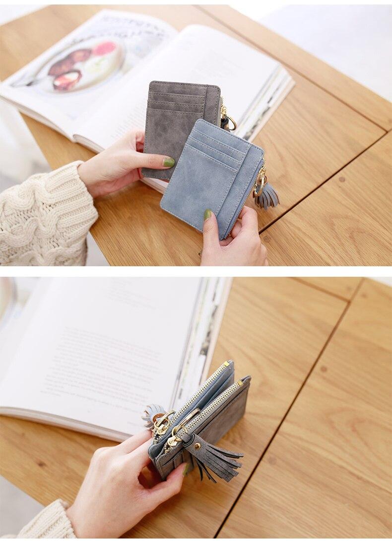 Материал Подкладки:: Синтетическая Кожа; Материал Подкладки:: Синтетическая Кожа; небольшой бумажник женщин;