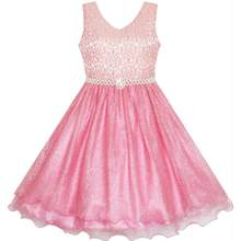 e2efc915b1 Popular Dress Pink Sparkles-Buy Cheap Dress Pink Sparkles lots from ...