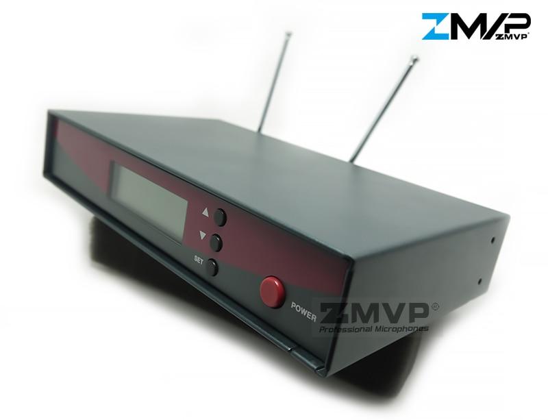 122 G2 профессиональный UHF беспроводной микрофон беспроводная система с сумкой передатчик гарнитура головной убор микрофон