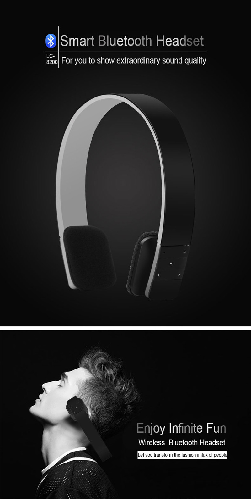 wireless headphones bluetooth1