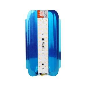 Image 5 - Đèn LED Phát Triển 100W 50W Suốt Phytolamp Chống Nước COB LED Canh Tác Đèn Cho Cây Hoa IP65 Phyto đèn 220V