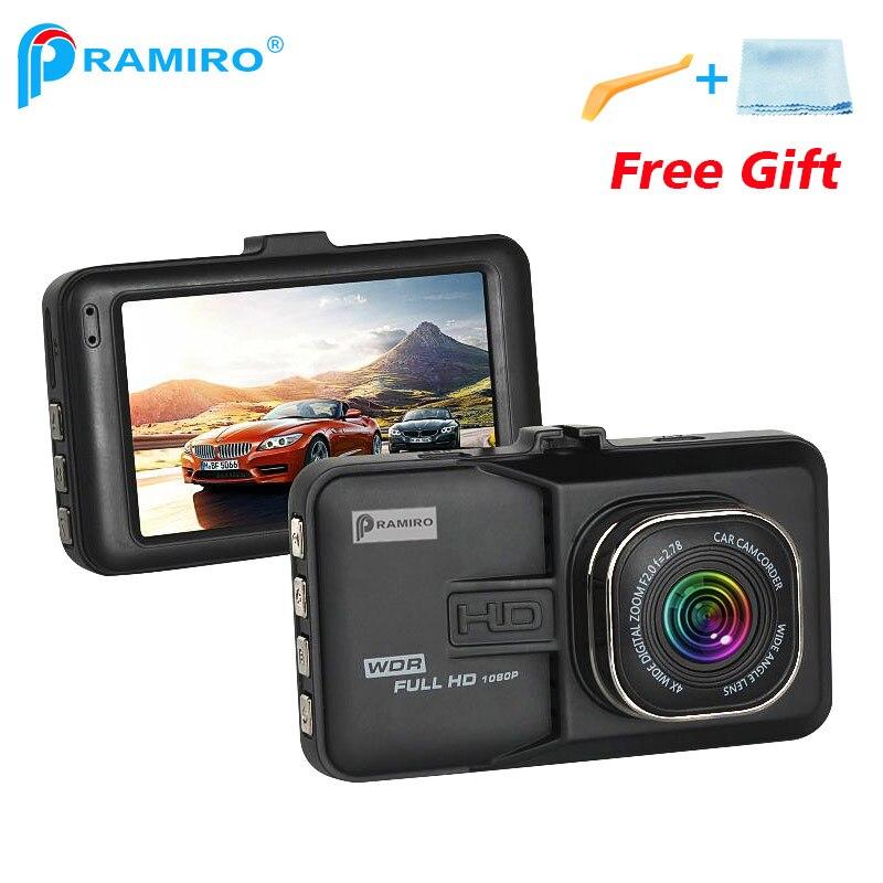 DVR Камера 1080 P Full HD 170 градусов Новый 3.0 Автомобильный видеорегистратор камеры T626 автомобиля Камера для вождения запись детектор автомобиль