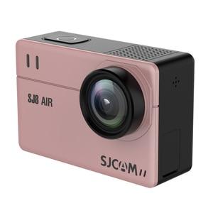 Image 5 - Sjcam SJ8 Serie SJ8 Pro SJ8 Plus SJ8 Air 1290P 4K 60fps Action Camera Wifi Afstandsbediening Waterdicht sport Dv Fpv Camera